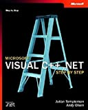Templeman, Julian: Microsoft Visual C++ .Net Step by Step