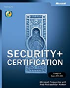 Security+ Certification Training Kit by…
