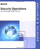Security Operations for Microsoft Exchange…