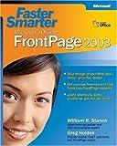 Stanek, William R.: Faster Smarter Microsoft® Office FrontPage® 2003
