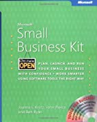 Microsoft Small Business Kit (Bpg Other) by…