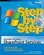 Microsoft Windows SharePoint Services Step…