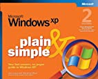 Microsoft Windows XP Plain & Simple, Second…