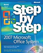 Microsoft Office System 2007 Step by Step by…
