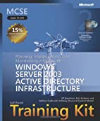 MCSE Self-Paced Training Kit (Exam 70-294),…