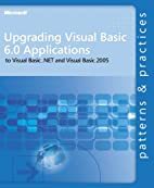 Upgrading Visual Basic 6.0 Applications to…