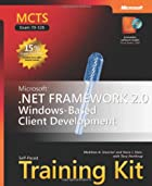 MCTS Self-Paced Training Kit, Exam 70-526:…