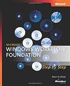 Microsoft Windows Workflow Foundation Step…