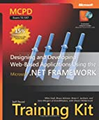 MCPD Self-Paced Training Kit, Exam 70-547:…