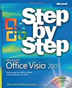 Microsoft Office Visio 2007 Step by Step by…