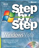 Cox, Joyce: Windows Vista Step by Step Deluxe Edition