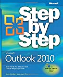 Joan Lambert: Microsoft Outlook 2010 Step by Step