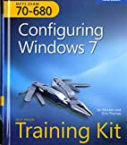 MCTS Self-Paced Training Kit (Exam 70-680):…