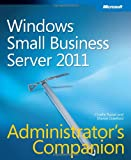 Russel, Charlie: Windows Small Business Server 2011 Administrator's Companion