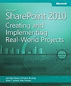 Microsoft SharePoint 2010: Creating and…