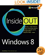 Windows 8 Inside Out