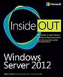 Stanek, William R.: Windows Server 2012 Inside Out