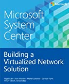 Microsoft System Center: Building a…
