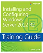Training Guide Installing and Configuring…