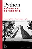 Beazley, David M.: Python: Essential Reference