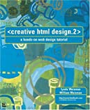 Weinman, Lynda: creative html design.2 (2nd Edition)