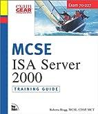 MCSE Training Guide (70-227): Installing,…