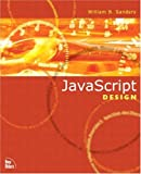 Sanders, William B.: JavaScript Design