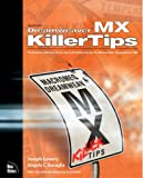 Lowery, Joseph: Macromedia Dreamweaver MX Killer Tips