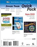 Davis, Jack: NAPP Dream Team Quick Pack: Adobe Photshop 7/Photoshop 7 Killertips/Photoshop 7 Down & Dirty Tricks