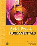 Tamara N Brognano: Acid Pro 4 Fundamentals