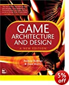 Game Architecture and Design (NRG - Programming)