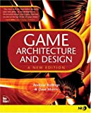 Morris, Dave: Game Architecture and Design: A New Edition