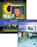 Dave Cross: Photoshop Elements for Photographers Bundle (Book and DVD)