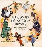 Marks, Alan: Treasury of Nursery Rhymes,