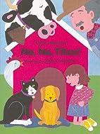 No, No, Titus! by Claire Masurel
