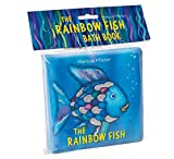 Pfister, Marcus: The Rainbow Fish Bath Book