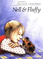 Nell and Fluffy by Christa Unzner