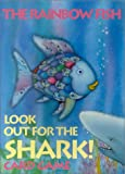 Marcus Pfister: Rainbow Fish Look Out For the Shark! Card Game