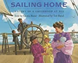 Rand, Gloria: Sailing Home