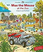 Max the Mouse at the Zoo (Search and Find)…