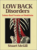 Low Back Disorders: Evidence-based…