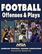 Football Offenses & Plays by American F*…