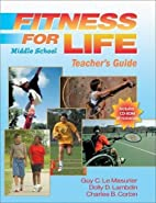 Fitness for Life Middle School…