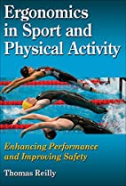 Ergonomics in Sport and Physical Activity:…