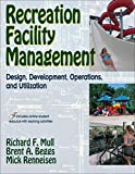 Mull, Richard: Recreation Faciltiy Management With Web Resource