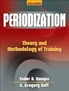 Periodization-5th Edition: Theory and…