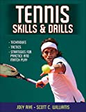 Rive, Joey: Tennis Skills & Drills