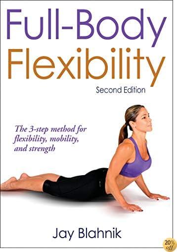 Full-Body Flexibility - 2nd Edition