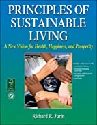 Principles of Sustainable Living With Web…