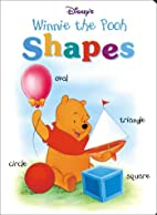 Disney's Winnie the Pooh: Shapes (Learn &…
